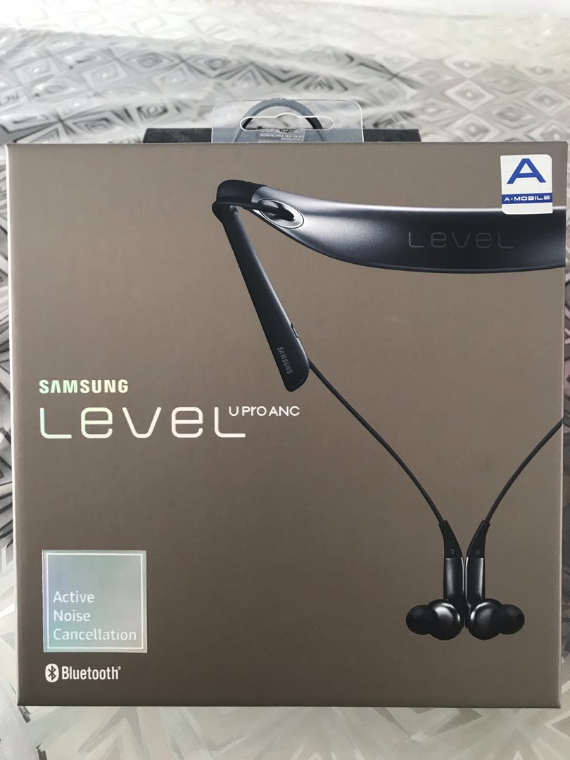 1fe2e203a09 Samsung Level U PRO ANC earphone , Mobile Phones & Tablets, Mobile ...