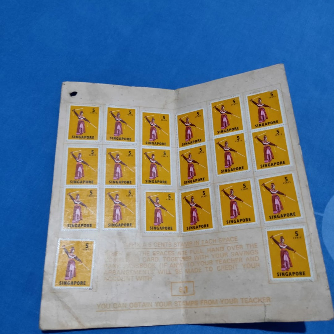 Sell Stamps (40-50 YEARS OLD), Vintage & Collectibles, Stamps