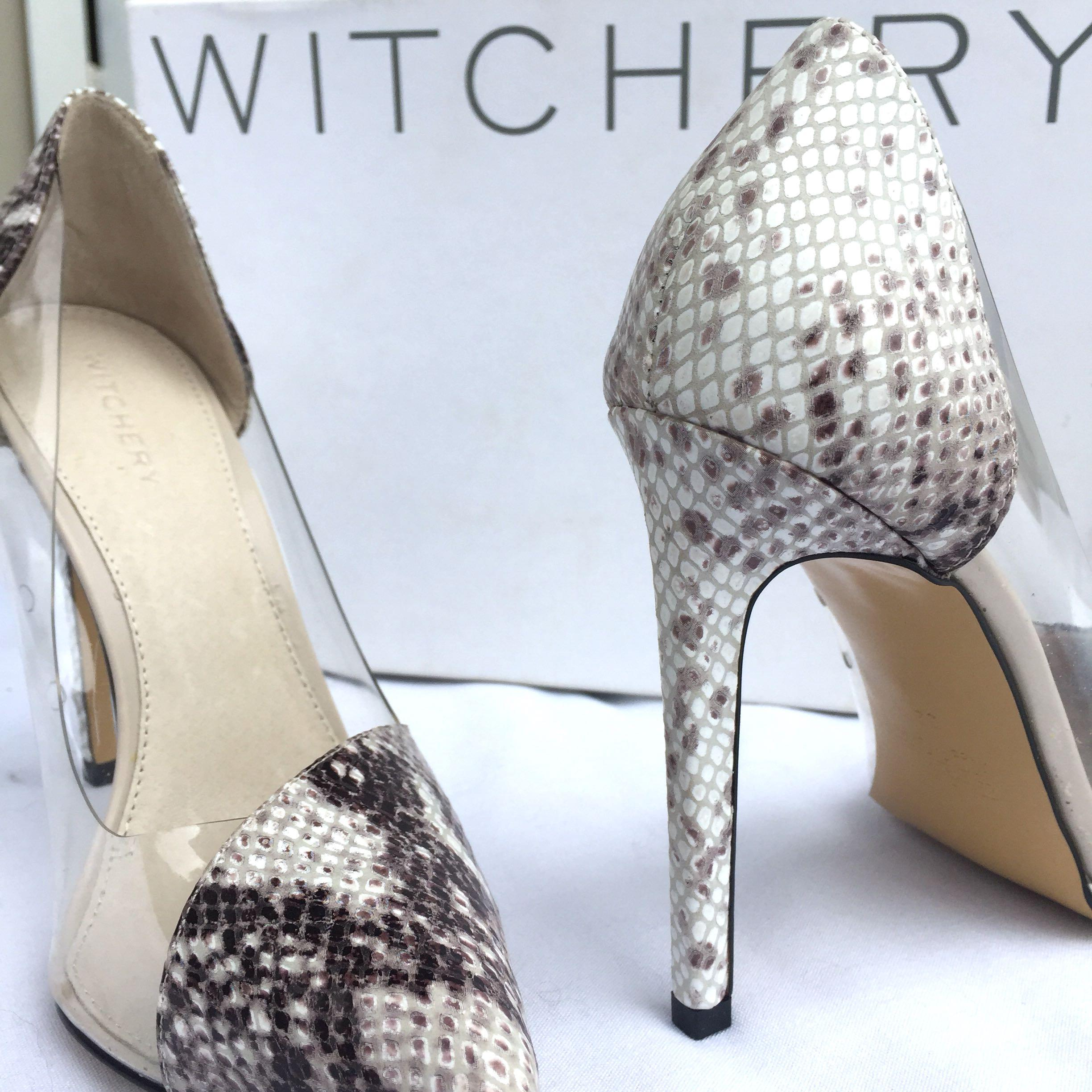 Witchery Heels