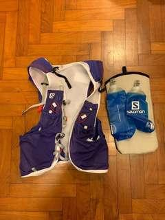 🚚 Salomon hydration pack 12 ADV SKIN 3