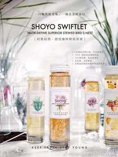 Shoyo 💯Pure Bird Nest