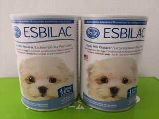 Esbilac dog Milk Powder