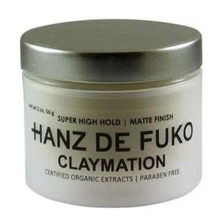 🚚 Hanz De Fuko Claymation
