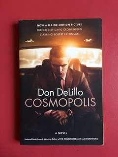 Cosmopolis (Don Delillo)