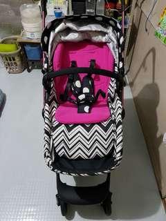 Goodbaby GB08 multi function stroller