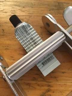 金屬鋁製 擠管器