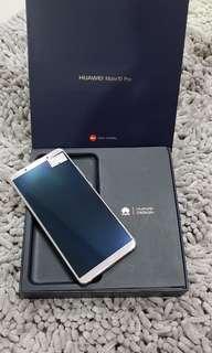 Huawei Mate 10 Pro Rose Gold 2nd hand