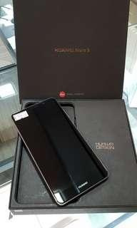 Huawei Mate 9 brown 2nd hand