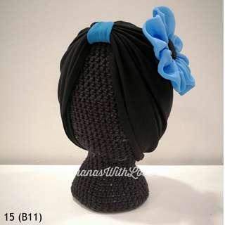 Zahra Baby/Kids Turban 15 (Batch 11)