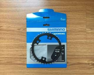 Shimano Inner Chainring 39T 11-speed FC9000
