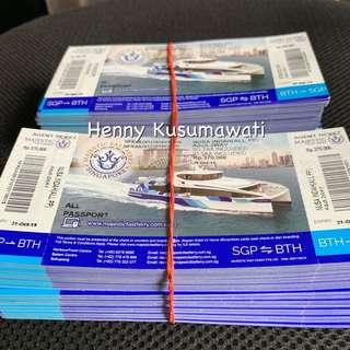 SALE MAJESTIC FAST FERRY $30 ONLY FOR INDONESIAN PASSPORT ONLY