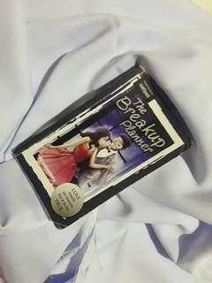 The Breakup Planner (POP Fiction) by erinedipity