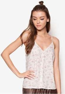 New Look Floral Cami Top