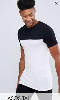 Black n White Tee, t-shirt,