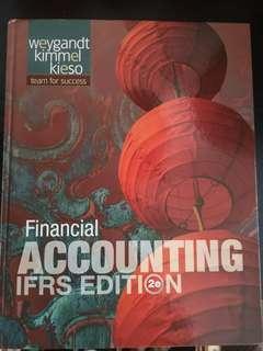 NUS ACC1002X Financial Accounting Textbook