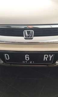 CRV gold