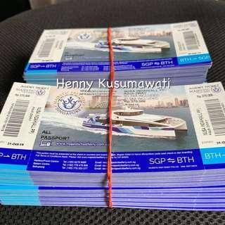 SALE MAJESTIC $30 FOR INDONESIAN PASSPORT ONLY
