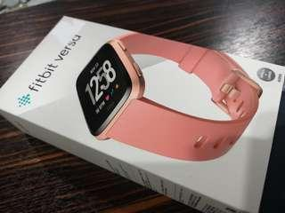 Smart Watch Fitbit Versa