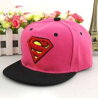 GIRL Superman Cap with Free normal postage