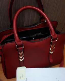 Red Bag Batam
