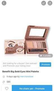 Mixed Bundle of Makeup