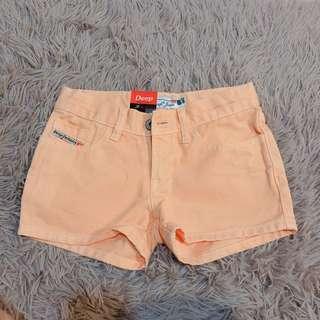 Orange pant