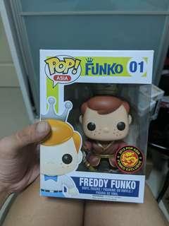 2015 monkey king freddy funko