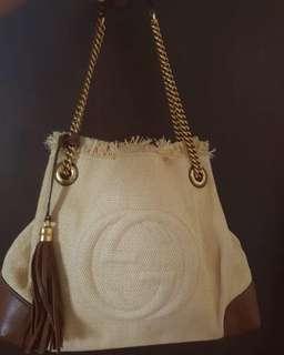GG GUCI chain Bag