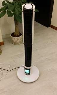 Mistral Remote Detachable DC Tower Fan