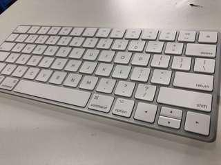 96% New Apple Bluetooth Magic Keyboard