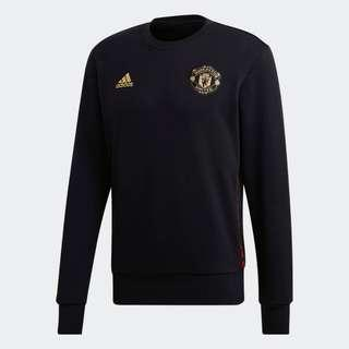 Authentic Adidas Manchester United CNY Sweatshirt