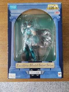 Saint Seiya Excellent Model Doragon Shiryu PVC Figure 1/8 Scale