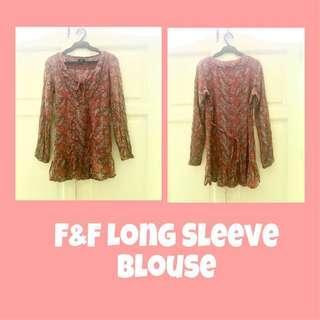 F&F Long Sleeve