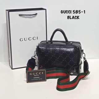 Gucci Petite Square Handbag (FREE POSTAGE)