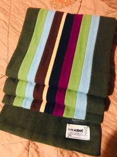 PAUL Smith Scarf 全新頚巾