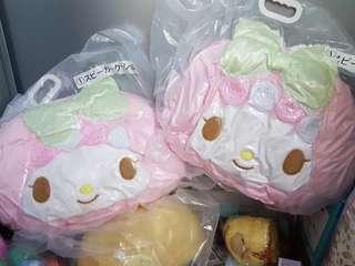 特價280原價400一番賞大賞Melody cushion