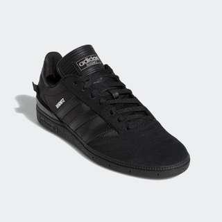 Authentic Adidas Busenitz Triple Black