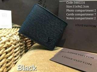 Louis Vuitton Men Wallet LV Short (FREE POSTAGE)