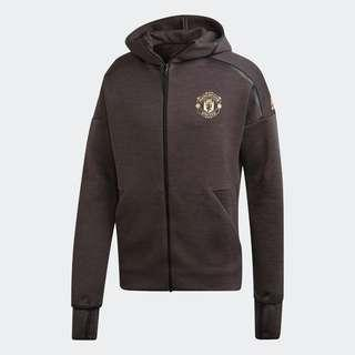 Authentic Manchester United CNY Adidas Z.N.E. Hoodie