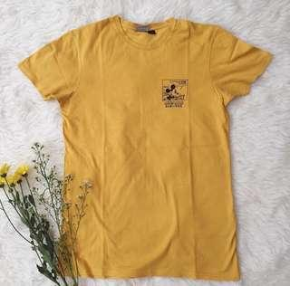 Tshirt Cotton On x Disney Comic