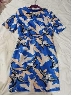 Karen Millen inspired dress