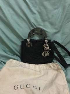authentic vintage lady dior