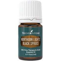 🚚 Young Living Norther light black spruce Essential Oil 5m