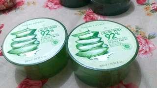 Nature Republic - 92% Aloe Vera Soothing Gel