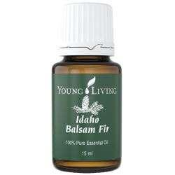 🚚 Young Living Idaho Balsam Fir  Essential Oil 15ml