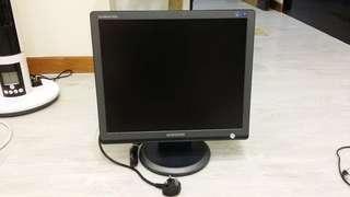 "Samsung Flat Panel Screen Display 19"""
