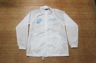 Asics Windbreaker Running Jacket