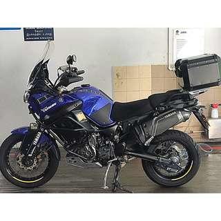 🔥 Mobile Bike Detailing (Premium)