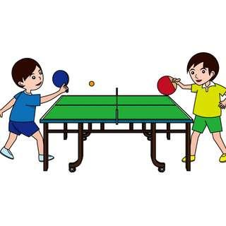 Table Tennis Coach/ Sparring Partner