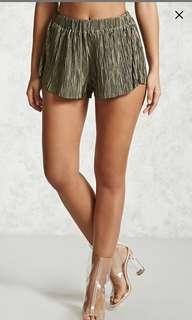 Brandnew forever21 shorts